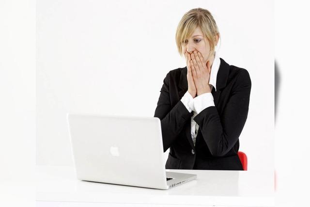 Neue Betrugsmasche beim Onlinebanking