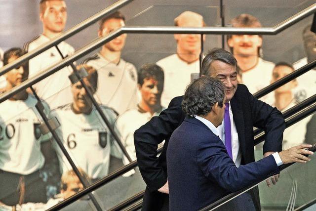 Deutschland will die EM 2024