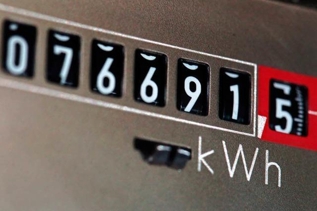 Badenova erhöht Strompreis nicht