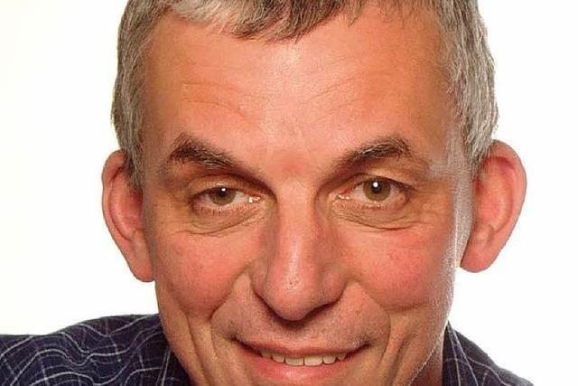 Bernd Fackler