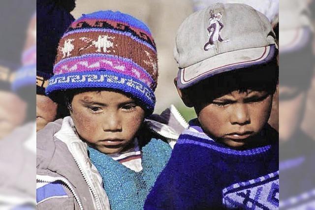Kolpingfamilie will Menschen in Peru helfen