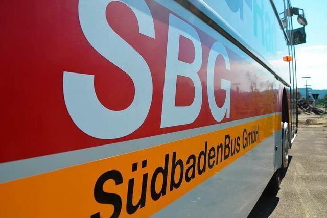 Bei Tempo 30 fünf Linienbusse weniger in Wallbach
