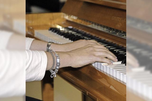 Literatur und Musik beflügeln einander