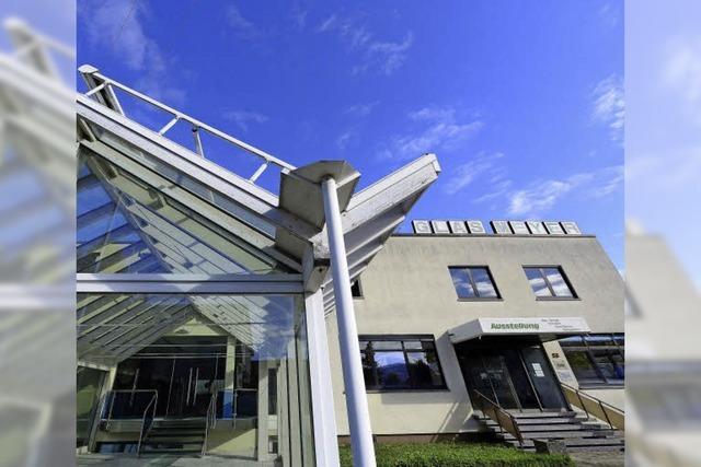 """Das Betriebsgelände von """"Glas Meyer"""" am Haierweg liegt brach"""
