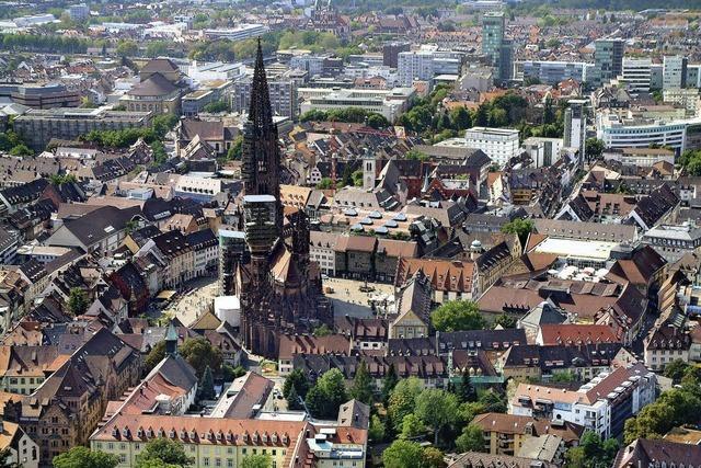 Freiburg-Sonderheft: Wo das Herz Badens schlägt