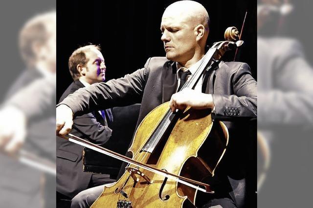 Astor Piazzolla und mehr