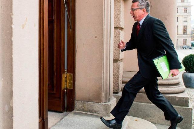 Strittiges und Unstrittiges: Koalitionsverhandlungen haben begonnen