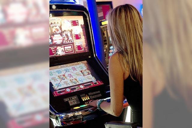 Spielhallen können sich für Gemeinden lohnen