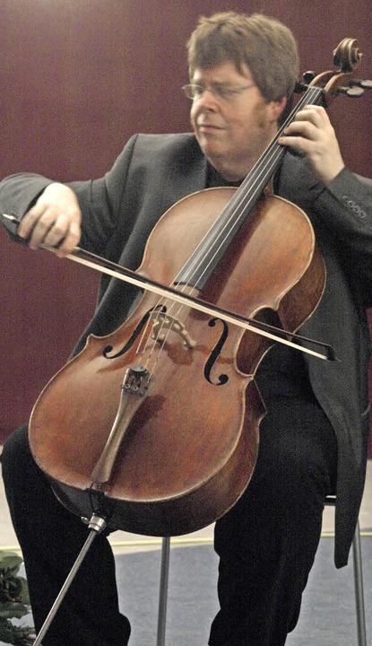 Das fünfte Konzert der Saison in der a...Klassik im Krafft-Areal, Andrea Kauten  | Foto: Karin Stöckl-Steinebrunner