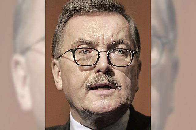 Ex-EZB-Volkswirt zur Eurokrise: