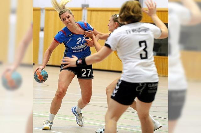 Handball beim TVG droht Kollaps