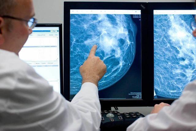 Todesurteil Brustkrebs? Das war einmal