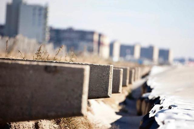 Hurrikan Sandy: Ein Jahr nach der Verwüstung