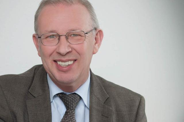 Norbert Sedlmair übernimmt Chefposten der Arbeitsagentur