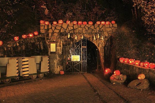 Halloween im Teufelsgrund