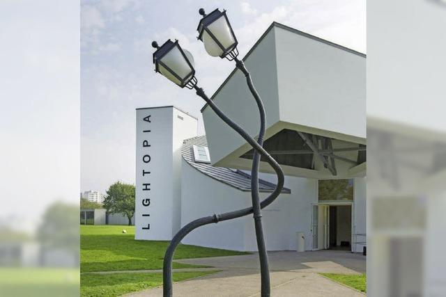 Licht als Baustein effektvollen Designs