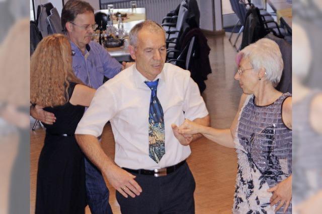 Zum Tanzen nach Wehr