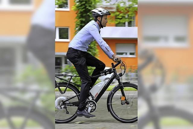 E-Bike-Hersteller wehren sich gegen Testbericht