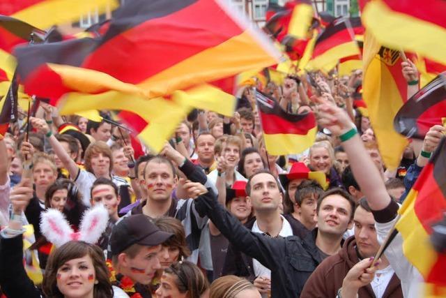 Public Viewing auf dem Offenburger Messeplatz?