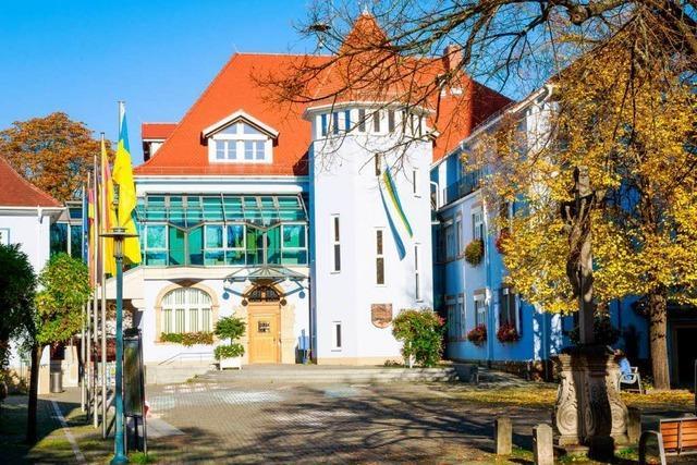 Bürgermeisterwahl Krozingen: Sechs Kandidaten sind zugelassen