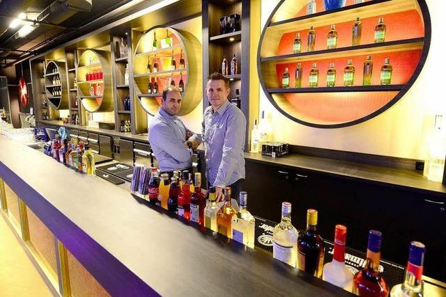 Das QU eröffnet nun doch – als Bar