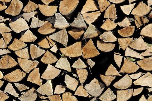 Hohe Preise für Holz