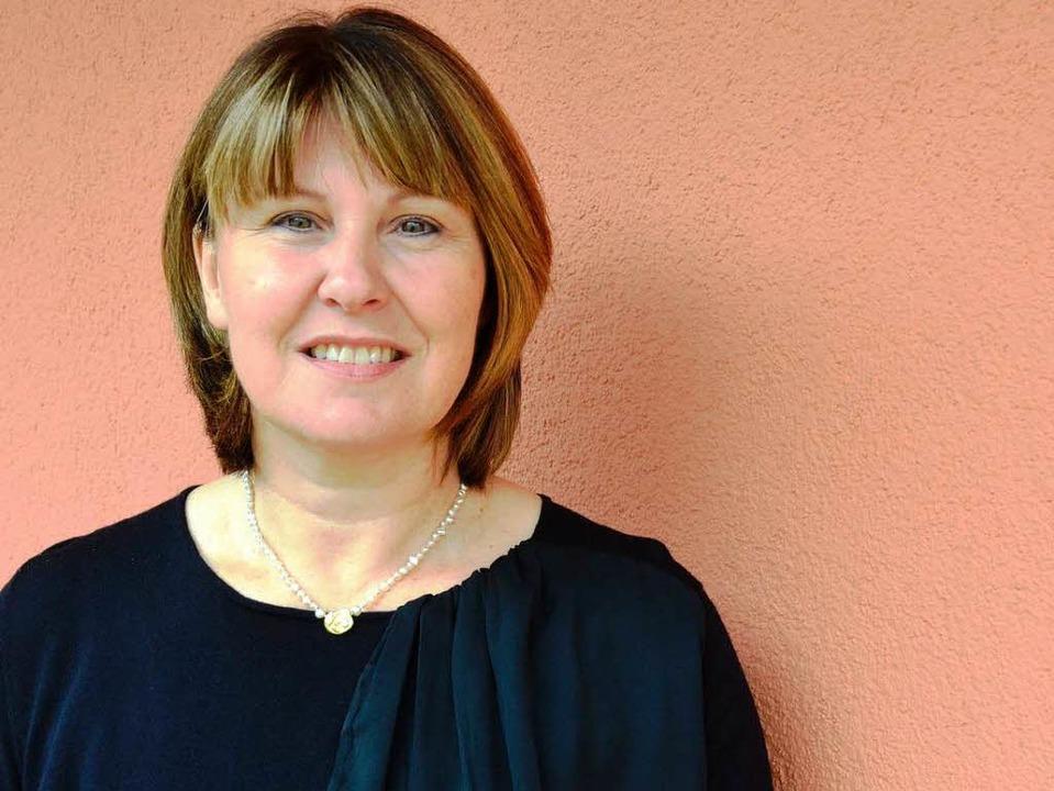 Rückzug: Sabine Pfefferle will nicht m...germeisterin von Bad Krozingen werden.  | Foto: Ute Wehrle
