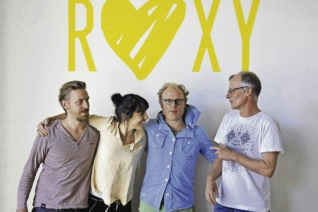 Das Roxy hat ein neues Konzept