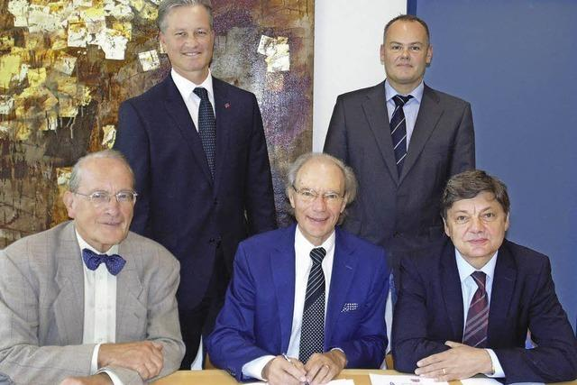 Physiotherapieschule Bad Säckingen bietet BA-Studium an