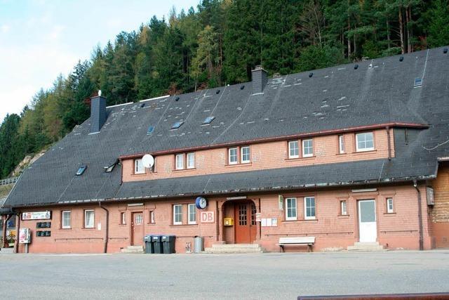 Bahn verkauft Bahnhof Seebrugg – kommt ein Freilichtmuseum?