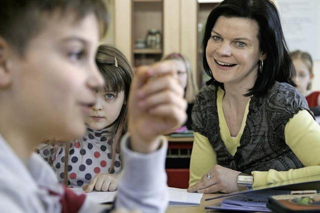 Großes Interesse an neuer Lernkultur