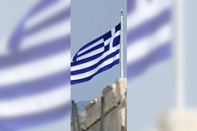 Finanzmarkt rechnet mit Erholung in Griechenland