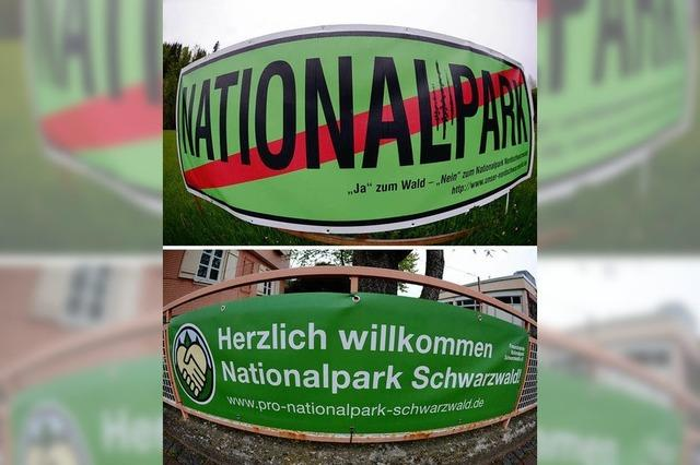 Wie steht die CDU zum Nationalpark Nordschwarzwald?