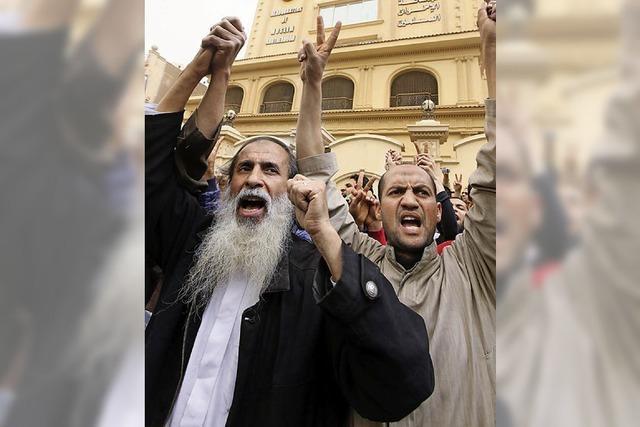 Wer sind die Muslimbrüder?