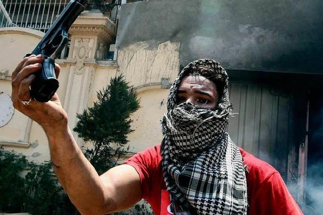 Ägypten steht vor Prozesswelle gegen Muslimbrüder