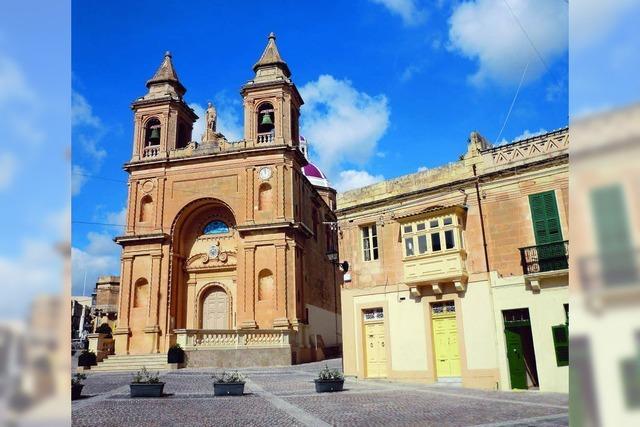 Malta und Gozo erleben