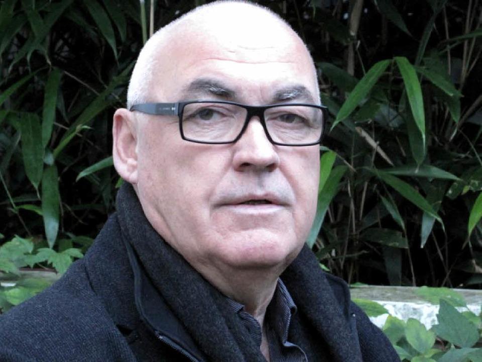 Der Journalist Peter Jamin recherchierte mehr als 2000 Vermisstenfälle.  | Foto: © JAMIN foto / JuÌ^rgen Schneider