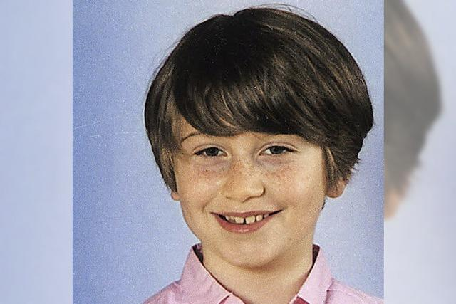 FRAGEBOGEN: Luis, 8 Jahre, Lörrach