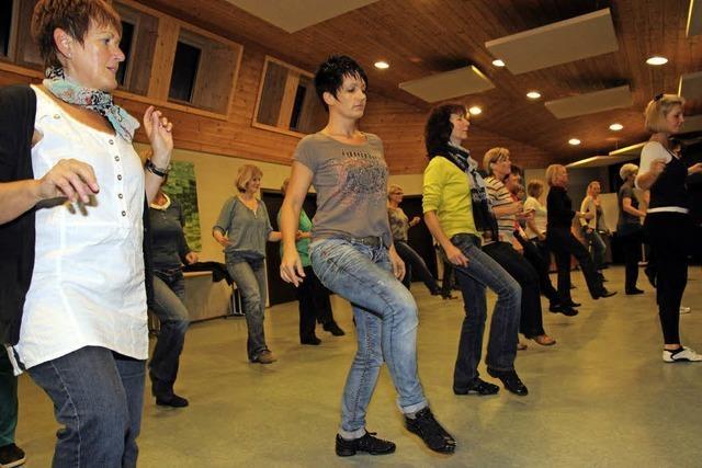 Tanzkurs mit Suchtgefahr