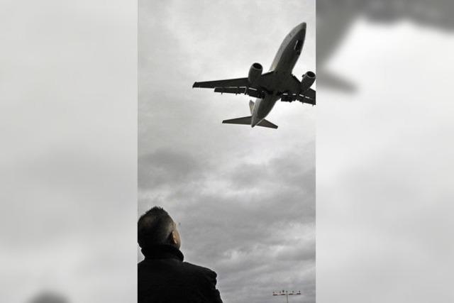 Fluglärm-Gegner geben auf