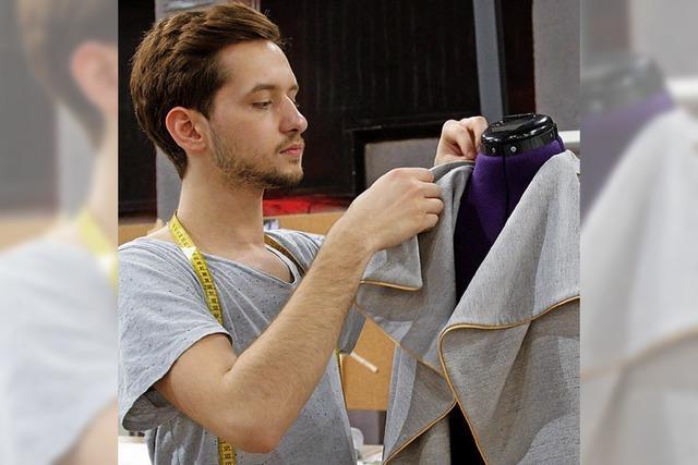 """""""Fashion Hero"""": Laufenburger ist nun unter den besten acht"""
