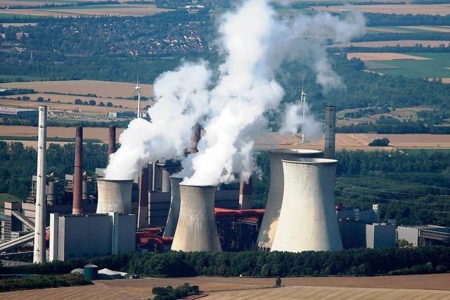 Mehr Strom aus Deutschland fließt über die Grenzen