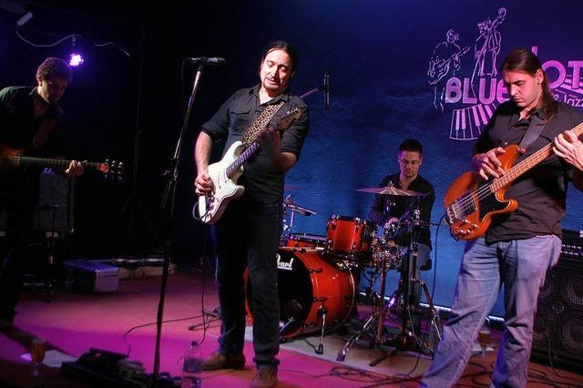 Im Blue Notes finden wieder Konzerte statt