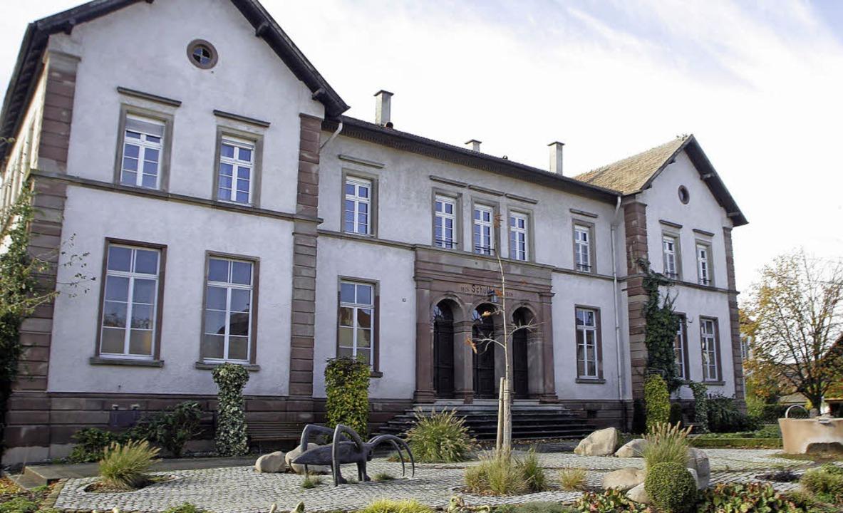 Baufirma aus Kirchzarten traut sich an Sanierung der