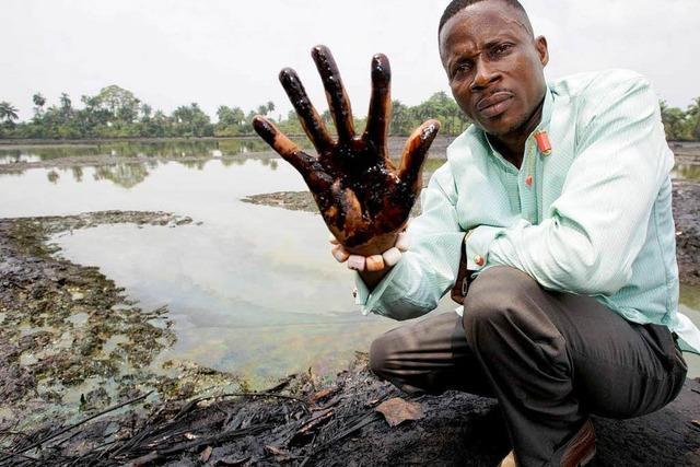 Schadstoffe gefährden 200 Millionen Menschen