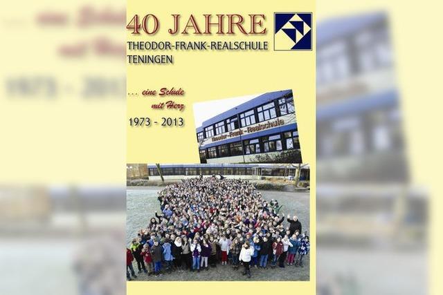 Eine Schule, 40 Jahre