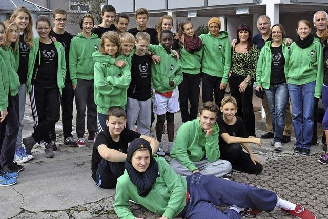 Schweizer Sportgäste