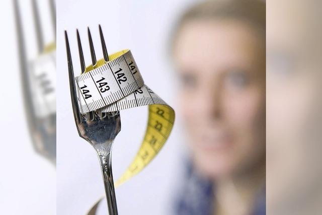 Übergewicht als Volkskrankheit
