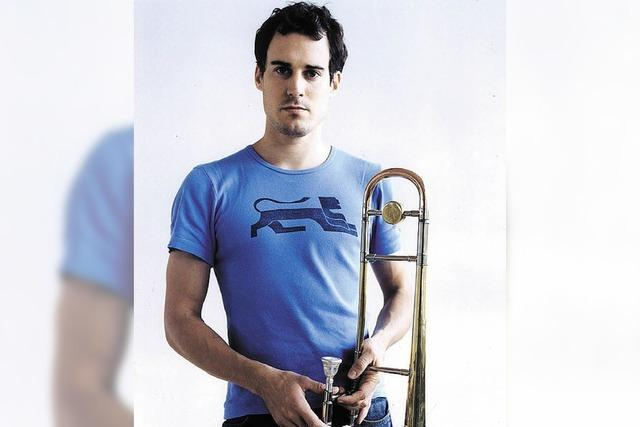 Die Jazzpassage als Treffpunkt musikalischer Freigeister