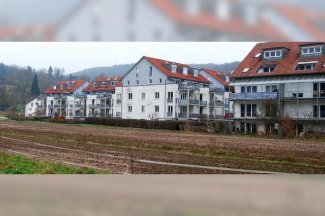 Baugebiet bleibt umstritten